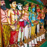 Tantra yoga DK forside
