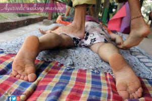 ayurvedisk gå massage tantra yoga DK